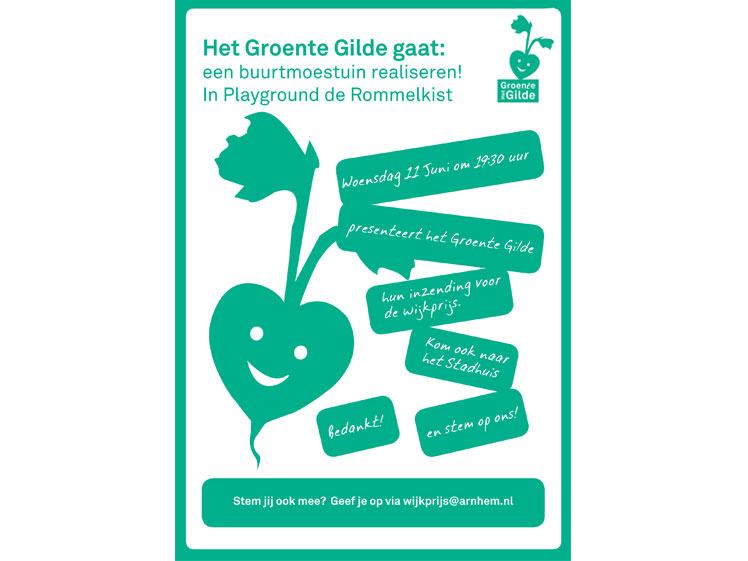 Groente Gilde_flyer_voorkant
