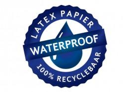LatexPapierSticker